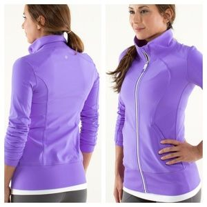 lululemon contempo jacket